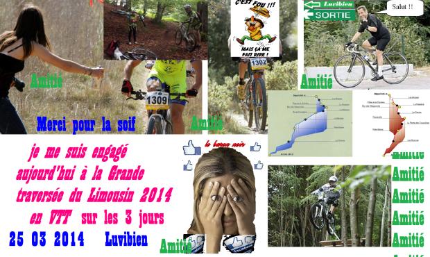 la grande traversée du Limousin 1