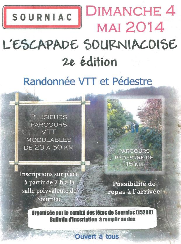 Sourniac Aurillac