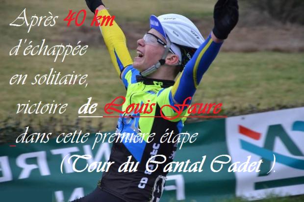 Louis Faure