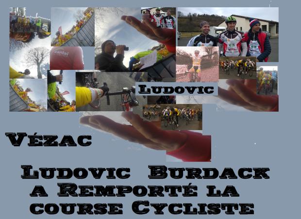 Vézac Maurs Ludovic  Burdack