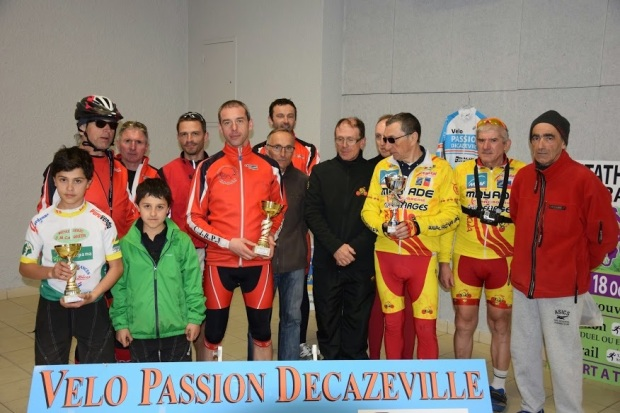 Velo Passion Decazeville