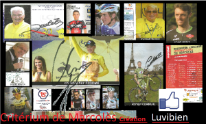 Critériom Cycliste de marcolès International 1