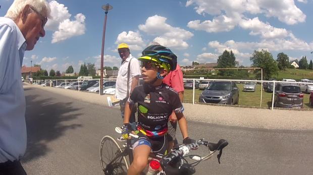 Critériom Cycliste de marcolès International 10