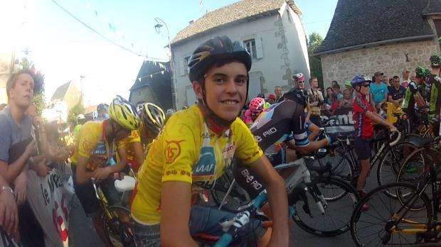 Critériom Cycliste de marcolès International 35