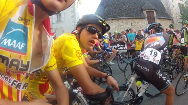 Critériom Cycliste de marcolès International 36