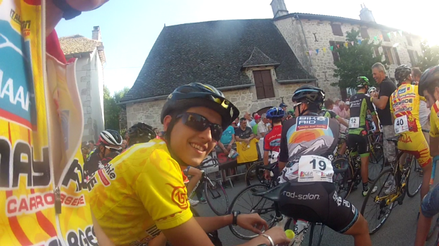 Critériom Cycliste de marcolès International 38
