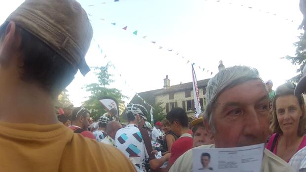 Critériom Cycliste de marcolès International 49
