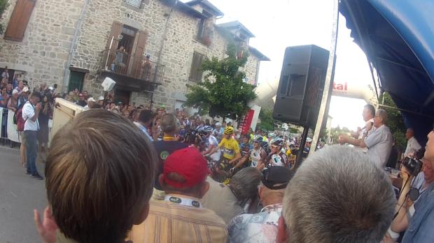 Critériom Cycliste de marcolès International 50