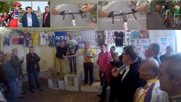 Classement final du Trophée des Grimpeurs GOODICOM