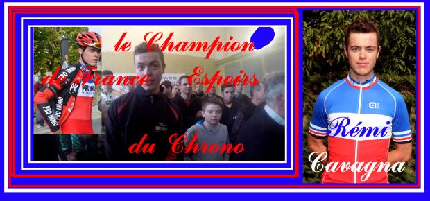 Rémi Cavagna Team Pro Immo Nicolas Roux