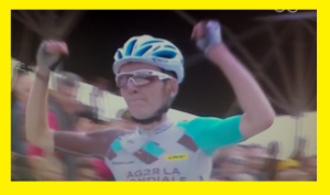 Tour de France 2016 Romain Bardet
